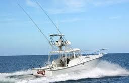 Sportfishing day trips charters pacific tours costa rica for Deep sea fishing costa rica